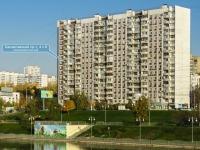 Нагорный район, Балаклавский проспект, дом 4 к.8. многоквартирный дом