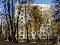 Нагорный район, Балаклавский проспект, дом 4 к.6. многоквартирный дом