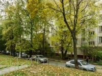 Нагорный район, Черноморский б-р, дом 4