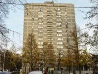 ,  , house 19 к.2. 公寓楼