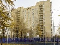 ,  , house 3 к.8. 公寓楼
