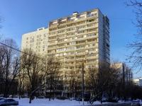,  , house 3А. 公寓楼
