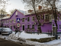 ,  , house 7 к.1. 写字楼