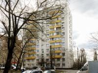 ,  , house 21 к.1. 公寓楼