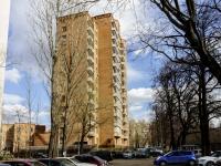 ,  , house 21 к.3. 公寓楼