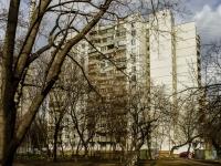 Нагорный район, проезд Симферопольский, дом 14 к.2. многоквартирный дом