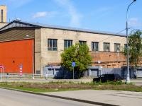 ,  , house 5Б с.6. 工业性建筑