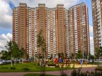 ,  , house 16 к.3. 公寓楼