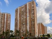 ,  , house 16 к.4. 公寓楼