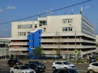 Нагорный район, Севастопольский проспект, дом 11Г. офисное здание