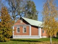 район Орехово-Борисово Северное, улица Дольская, дом 1 с.20. хозяйственный корпус