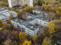 ,  , house 6 к.2. nursery school