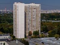 ,  , house 6 к.3. Apartment house