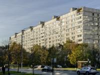 Орехово-Борисово Северное район, улица Шипиловская, дом 5 к.1. многоквартирный дом