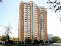 Орехово-Борисово Северное район, улица Шипиловская, дом 6 к.1. многоквартирный дом