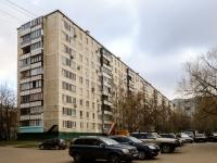 Орехово-Борисово Северное район, улица Шипиловская, дом 6 к.3. многоквартирный дом