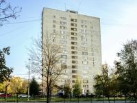 Орехово-Борисово Северное район, улица Шипиловская, дом 8 к.1. многоквартирный дом
