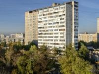 Орехово-Борисово Северное район, улица Шипиловская, дом 9. многоквартирный дом