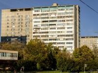 Орехово-Борисово Северное район, улица Шипиловская, дом 11 к.1. многоквартирный дом