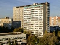 Орехово-Борисово Северное район, улица Шипиловская, дом 13. многоквартирный дом