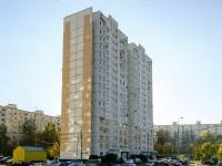 Орехово-Борисово Северное район, улица Шипиловская, дом 22. многоквартирный дом