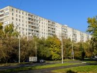 Орехово-Борисово Северное район, улица Шипиловская, дом 25 к.1. многоквартирный дом