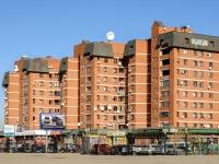 ,  , house 39 к.1. Apartment house