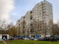 ,  , house 41 к.2. Apartment house