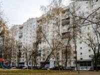 ,  , house 41 к.3. Apartment house
