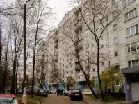 ,  , house 41 к.4. Apartment house