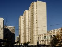 ,  , house 43 к.2. hotel