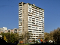 ,  , house 43 к.4. Apartment house