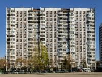 ,  , house 45 к.1. Apartment house