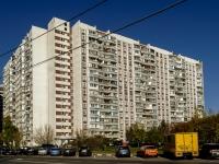 ,  , house 49/1. Apartment house