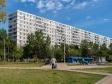 Москва, Орехово-Борисово Северное район, Ореховый б-р, дом21 к.1