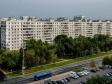 Москва, Орехово-Борисово Северное район, Ореховый б-р, дом25
