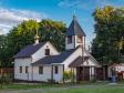 Культовые здания и сооружения района Царицыно