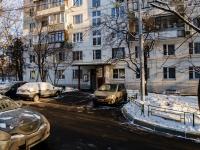 , Bakinskaya st, 房屋 5. 公寓楼
