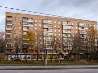 район Царицыно, Бакинская ул, дом 13