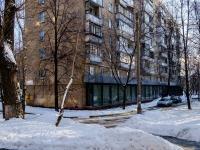 район Царицыно, Бакинская ул, дом 15