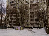 , Bakinskaya st, 房屋 20. 公寓楼