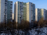 район Царицыно, Бакинская ул, дом 25