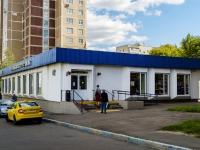 улица Кантемировская, дом 5 к.5. супермаркет