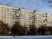 ,  , house 3 к.2. 公寓楼