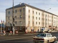 район Царицыно, Луганская ул, дом 11