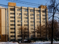 район Царицыно, Луганская ул, дом 13