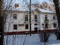 район Царицыно, Солнечная ул, дом 3