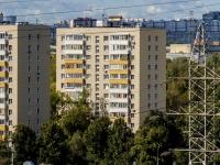 Царицыно район, Пролетарский проспект, дом 14/49К3. многоквартирный дом