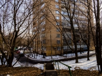 Moscow, , Proletarsky avenue, house 45