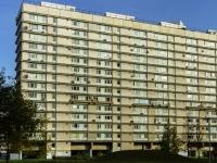 Чертаново Северное район, Северное Чертаново микрорайон, дом 4 к.404. многоквартирный дом